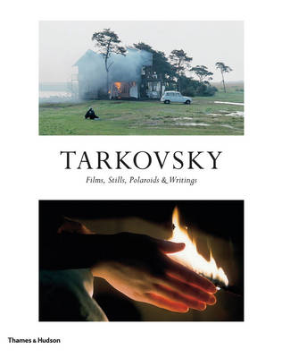 Tarkovsky: Films, Stills, Polaroids and Writings (BOK)