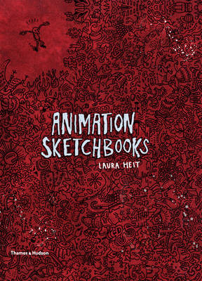 Animation Sketchbooks (BOK)