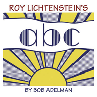 Roy Lichtenstein's ABC (BOK)