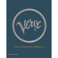 Verve: The Sound of America (BOK)