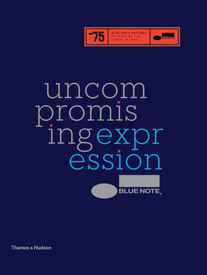 Blue Note: Uncompromising Expression (BOK)