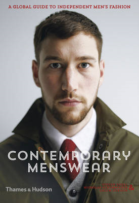 Contemporary Menswear (BOK)