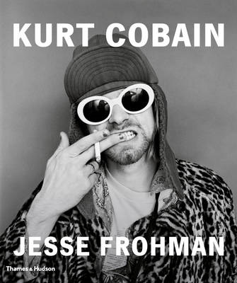 Kurt Cobain - the last session (BOK)