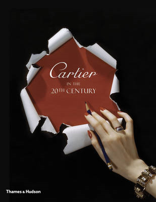 Cartier in the 20th Century (BOK)