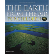Earth from the Air for Children (BOK)