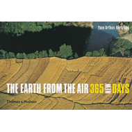 The Earth from the Air: 365 New Days (BOK)