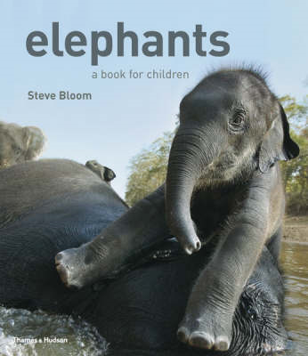 Elephants: A Book for Children (BOK)