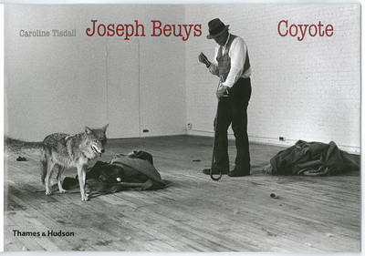 Joseph Beuys Coyote (BOK)
