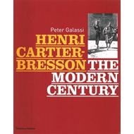 Henri Cartier-Bresson: The Modern Century (BOK)