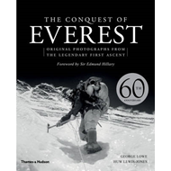 Conquest of Everest (BOK)