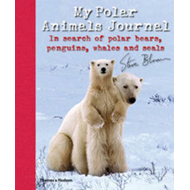 My Polar Animals Journal (BOK)