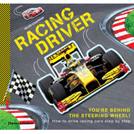 Racing Driver: How to Drive Racing Cars Step by Step (BOK)
