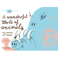 Wonderful World of Animals (BOK)
