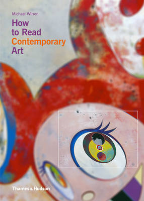 How to Read Contemporary Art (BOK)