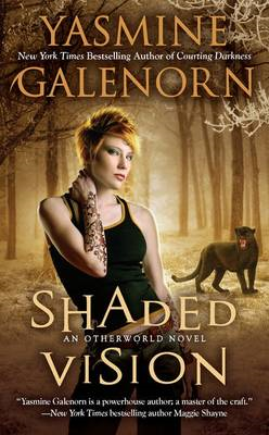 Shaded Vision: An Otherworld Novel (BOK)