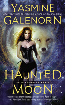 Haunted Moon: An Otherworld Novel (BOK)