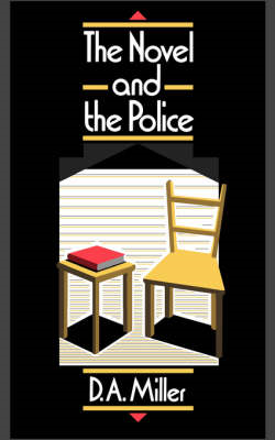 The Novel and the Police (BOK)
