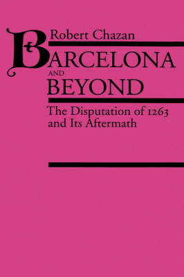 Barcelona and Beyond (BOK)