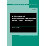 A Checklist of Host-Parasite Interactions of the Order Crocodylia (BOK)