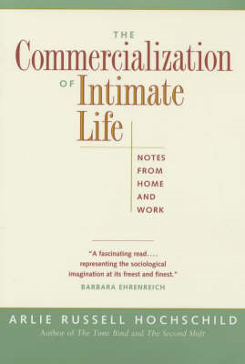 Commercialization of Intimate Life (BOK)