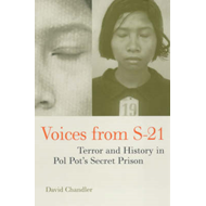Voices from S-21 (BOK)