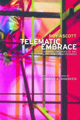 Telematic Embrace (BOK)