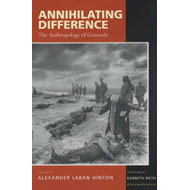Annihilating Difference (BOK)