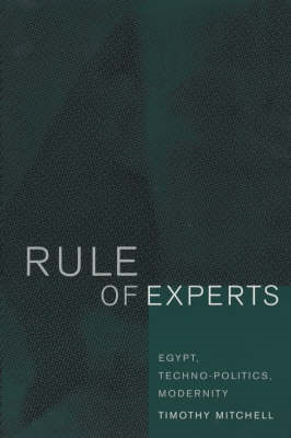 Rule of Experts (BOK)