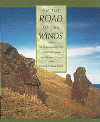On the Road of the Winds (BOK)