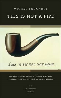 This Is Not a Pipe (BOK)