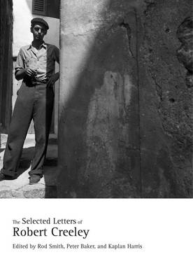 Selected Letters of Robert Creeley (BOK)