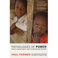 Pathologies of Power (BOK)