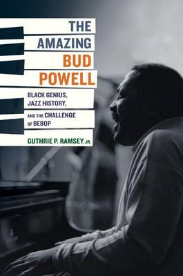Amazing Bud Powell (BOK)