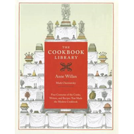 Cookbook Library (BOK)