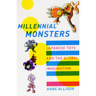 Millennial Monsters (BOK)