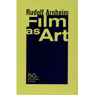 Film as Art: 50th Anniversary Printing (BOK)