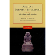 Ancient Egyptian Literature (BOK)