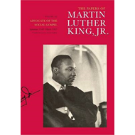 Papers of Martin Luther King, Jr. (BOK)