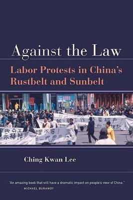 Against the Law (BOK)
