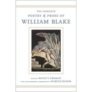 The Complete Poetry and Prose of William Blake (BOK)