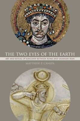 Two Eyes of the Earth (BOK)