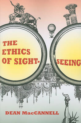 Ethics of Sightseeing (BOK)