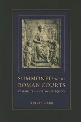 Summoned to the Roman Courts (BOK)