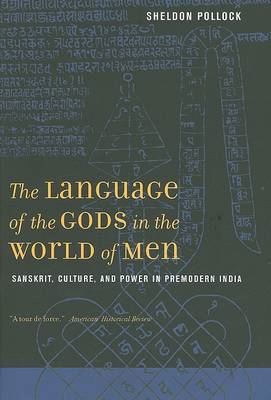 Language of the Gods in the World of Men (BOK)