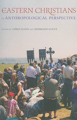 Eastern Christians in Anthropological Perspective (BOK)