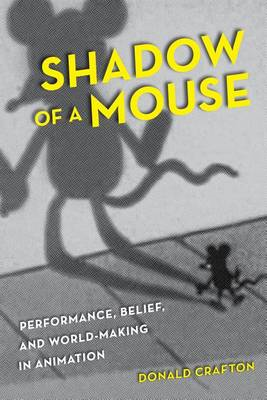Shadow of a Mouse (BOK)