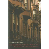 Gentrification of the Mind (BOK)