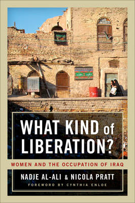 What Kind of Liberation? (BOK)