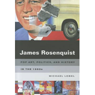 James Rosenquist (BOK)