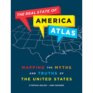 Real State of America Atlas (BOK)